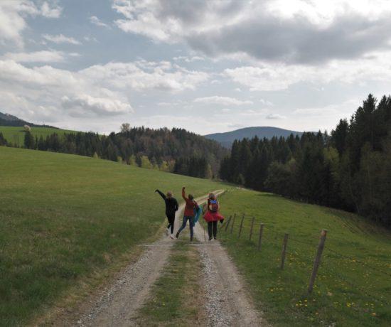 Grazer Umland Weg (GUW)