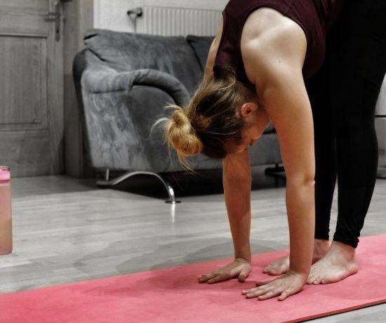Yoga starten