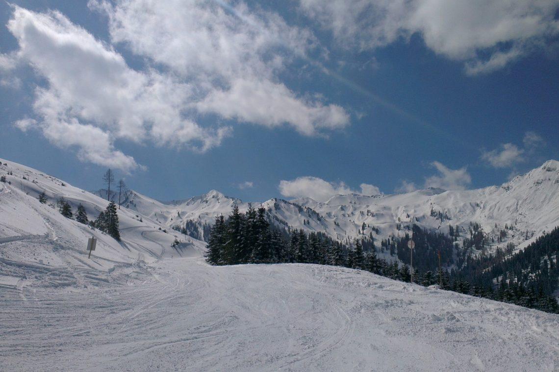 Winter Riesneralm
