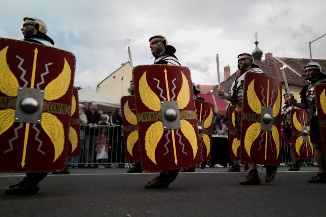 Savaria Karneval