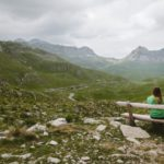 Durmitor Ring in Montenegro