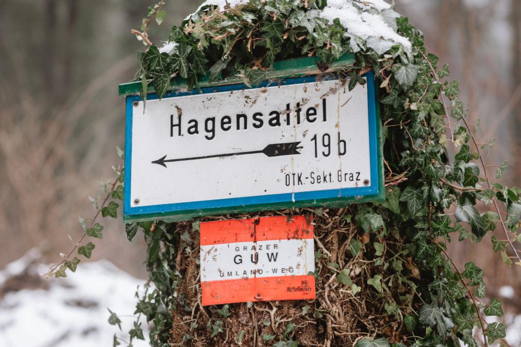 Hagensattel Deutschfeistritz