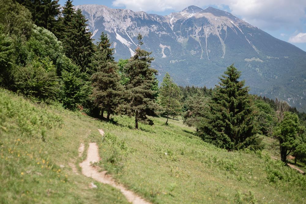 Urlaub in Slowenien