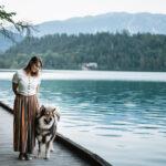 Urlaub mit Hund in Slowenien